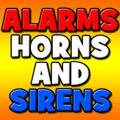Alarms, Horns and Sirens HD