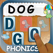 Build A Word - Easy Spelling with Phonics spelling