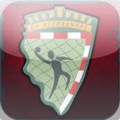 Club Balonmano Alcobendas. My Club