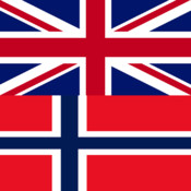 Offline English Norwegian Dictionary