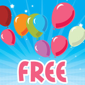 Pop Balloons For Kids Free