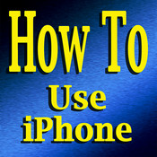 Basic Tips for iPhone: Easy Video Lessons on How to use the iPhone iphone