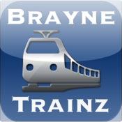 Brayne Trainz: Metro-North