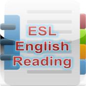ESL Reading Comprehension