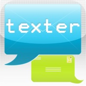 Texter - Free photo texting for iPod Touch and iPhone - SMS / MMS