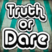 Truth or Dare (iPad Edition)