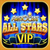 All Stars casino slot game free games
