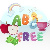 ABC Alphabet Phonics - Learn Talking & Spelling Flashcards Kids Games Free Lite