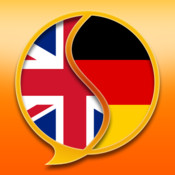 English - German Dictionary