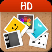 HD Backgrounds & Wallpapers for iPad mini