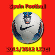 Spanish Football 2011/12 - LIVE!