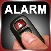 Anti Theft Alarm: STEP AWAY FROM THE PHONE!