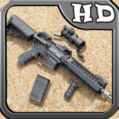Guns Builder Club - Best Gun Game App