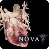 Heart Pro (NOVA Series) - iPad edition