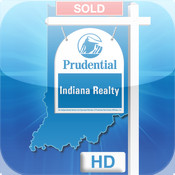 Prudential Indiana Realty for iPad