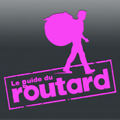 Venise, Le Guide du routard version iPad