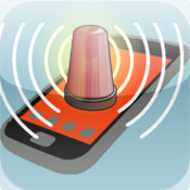 Alarm Security System for iPhone