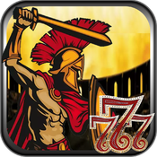 Aurelius Gladiator Casino Slots - Vegas in Your Pocket!