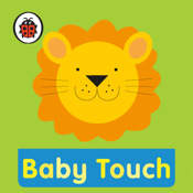 Happy Babies: Ladybird Baby Touch