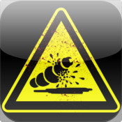 iDestroy™ Free - the best bug and ant smashing game: shoot bugs with laser, grenade and guns