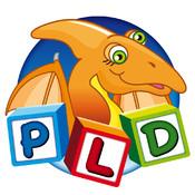 PLD Spell Star 1a: CVC words magic spell words