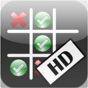 Tic Tac Toe HD Multiplayer