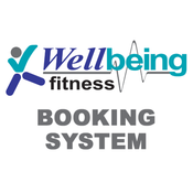 Wellbeing Fitness Booking App