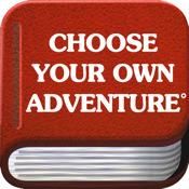 Choose Your Own Adventure - Return to Atlantis