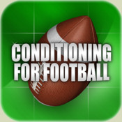 Conditioning for Football car air conditioning