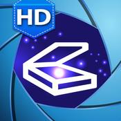 Faster Scan HD+ - PDF Scanner