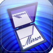 Mirror HD for iPhone4,iPod4 (Free Version)