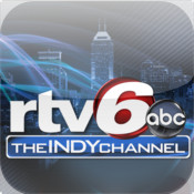 RTV6 for iPad - Indianapolis
