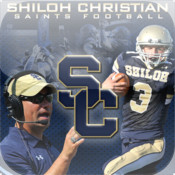 Shiloh Christian Football