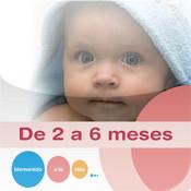 Bienvenido a la vida: de 2 a 6 meses