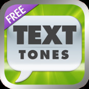 Free Text Tones - Customize your new text alert sounds text tones