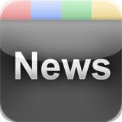 GNews Free - Google News for iPhone