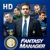FC Internazionale Fantasy Manager 2013 HD manager players skills