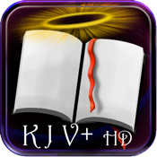 Touch Bible HD -  KJV + Strong`s