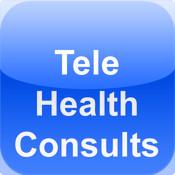 Consult Direct TeleHealth App