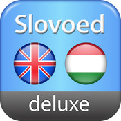 English <-> Hungarian Slovoed Compact talking dictionary