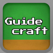 Guidecraft - Furniture, Seed and Crafting Guide for Minecraft