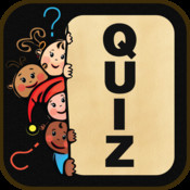 Kiddy Quiz – Preschool Quiz for Kids and Toddlers