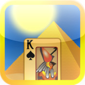 Pyramid Solitaire - Ancient Egypt pyramid challenge