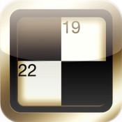 Best Crosswords Ever! – iPad version