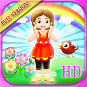 If you're happy and you know it Full Version - All In One educational activity center and full interactive sing along book for children : HD !