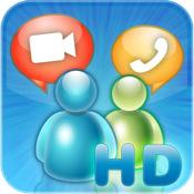 Msn Video messenger pro HD