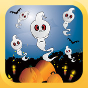 Phantom Solitaire – Classic Solitaire with 21 Halloween Themes!