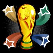 World Football Calendar 2010: the free fan app