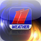 WTOC Doppler Max 11 Weather for iPad