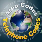 Area Codes & Telephone Codes area codes directory